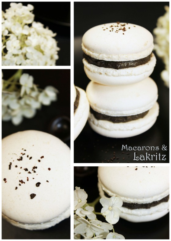 Macarons Collage 2