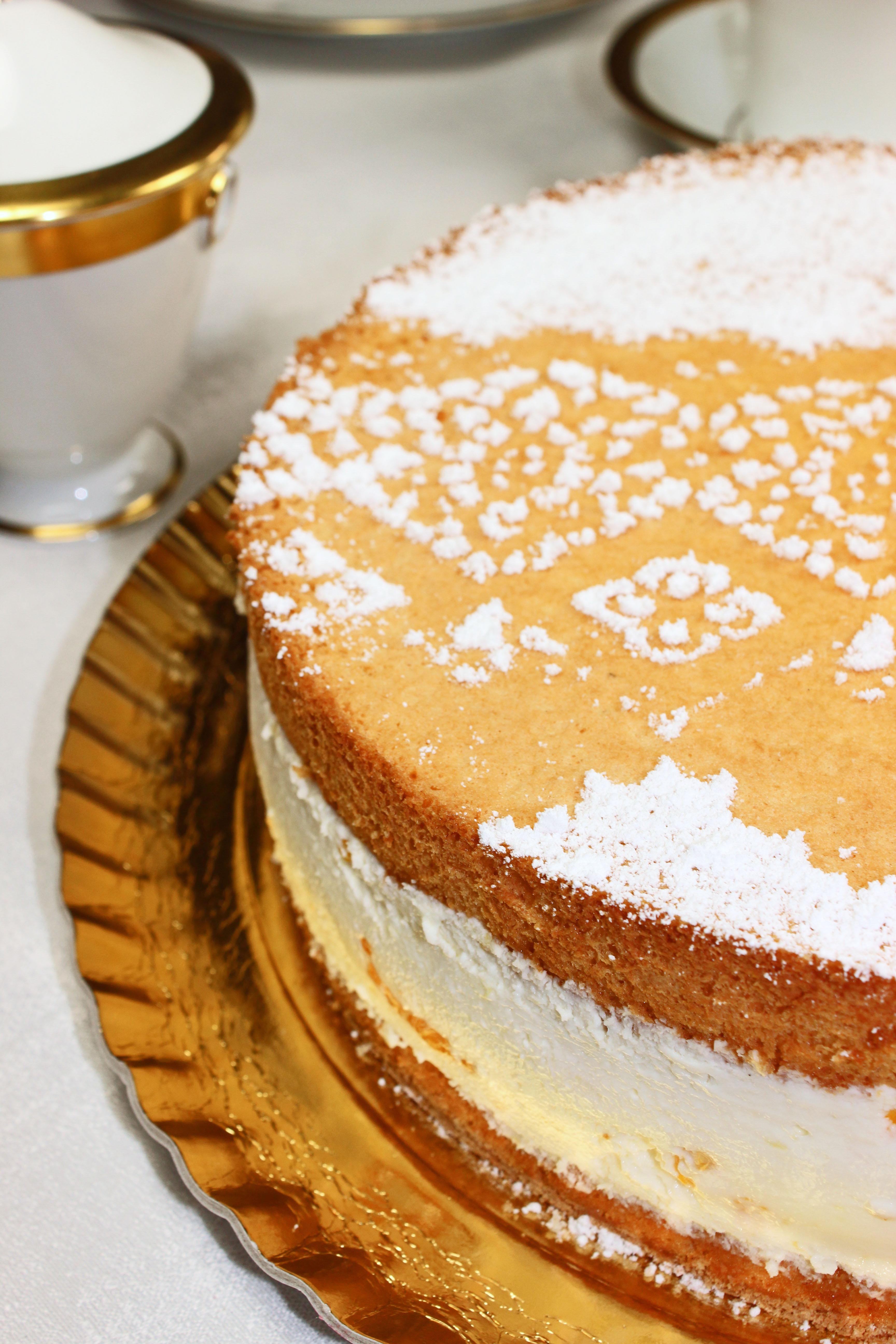 Kuchen Mit Foto rezept kuchen mit 500 g quark beliebte rezepte für kuchen und gebäck foto