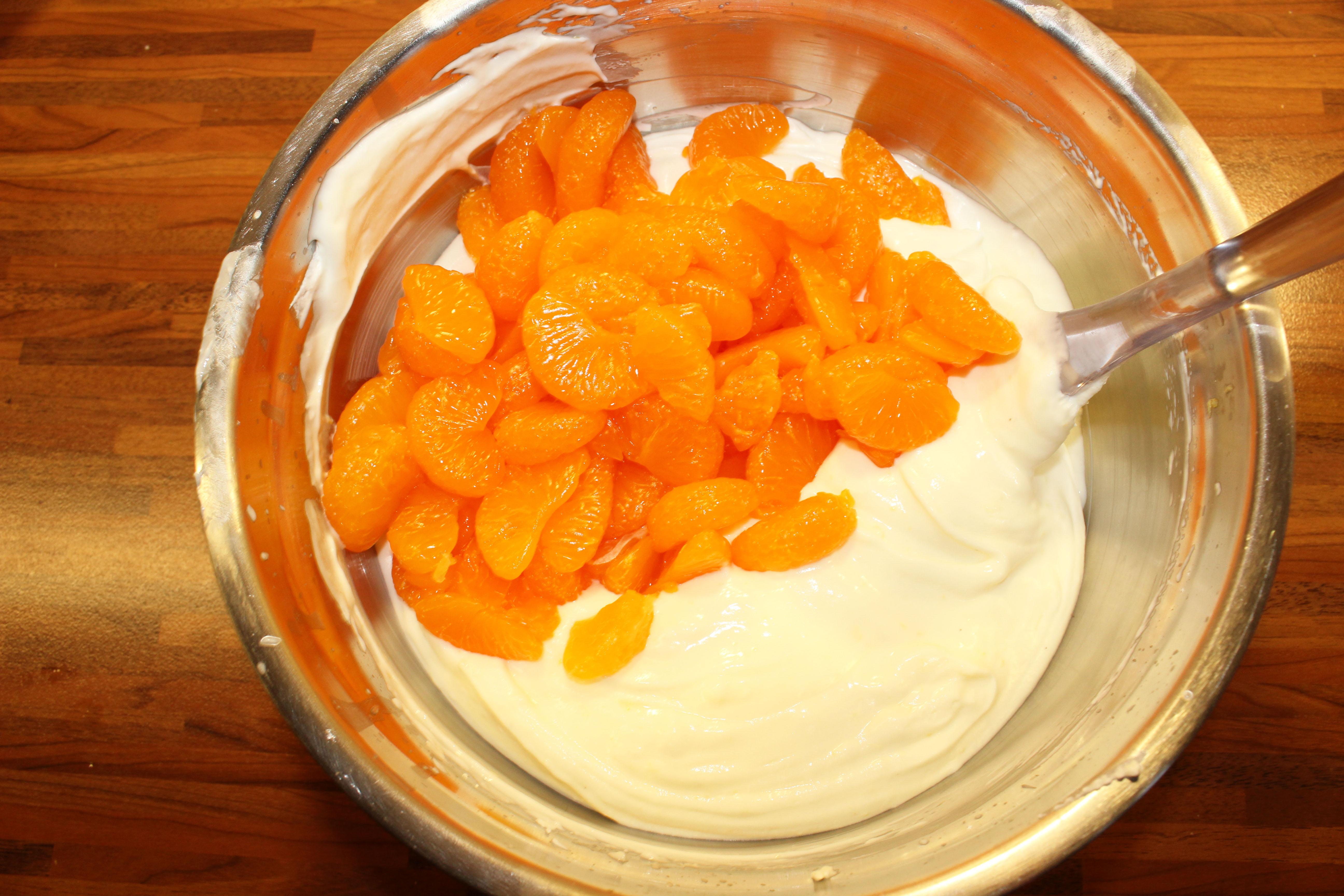 Kuchen Mit Foto kuchen mit mandarinen aus der dose beliebte rezepte für kuchen und gebäck foto