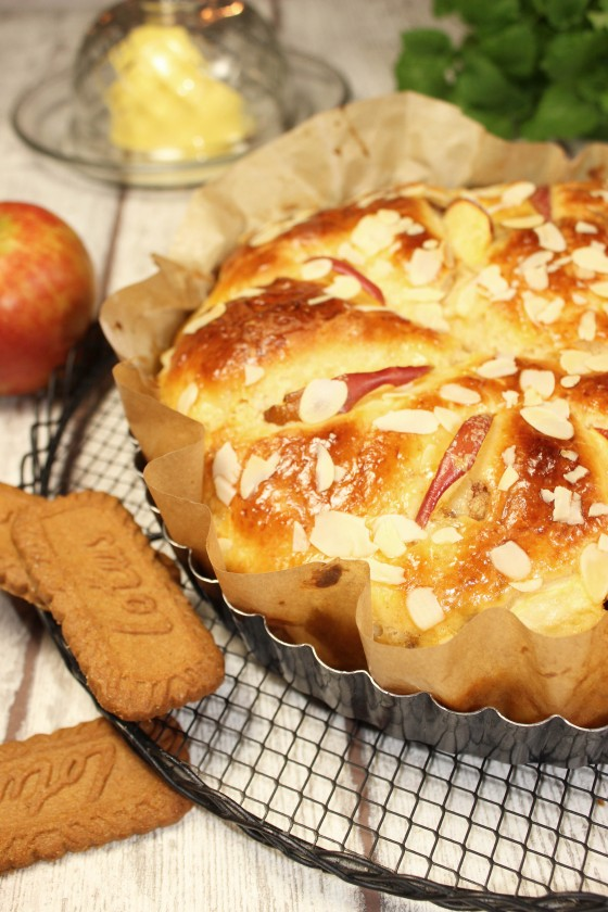 Brioche au pommes_a0024