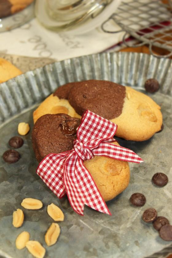 Choco-Peanut Cookies_0135a