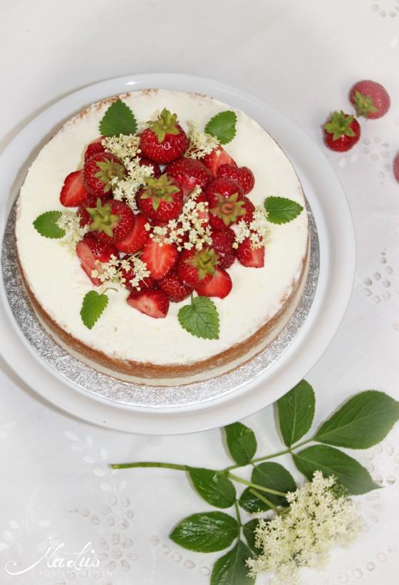 Erdbeer-Holunder Torte_0042_f