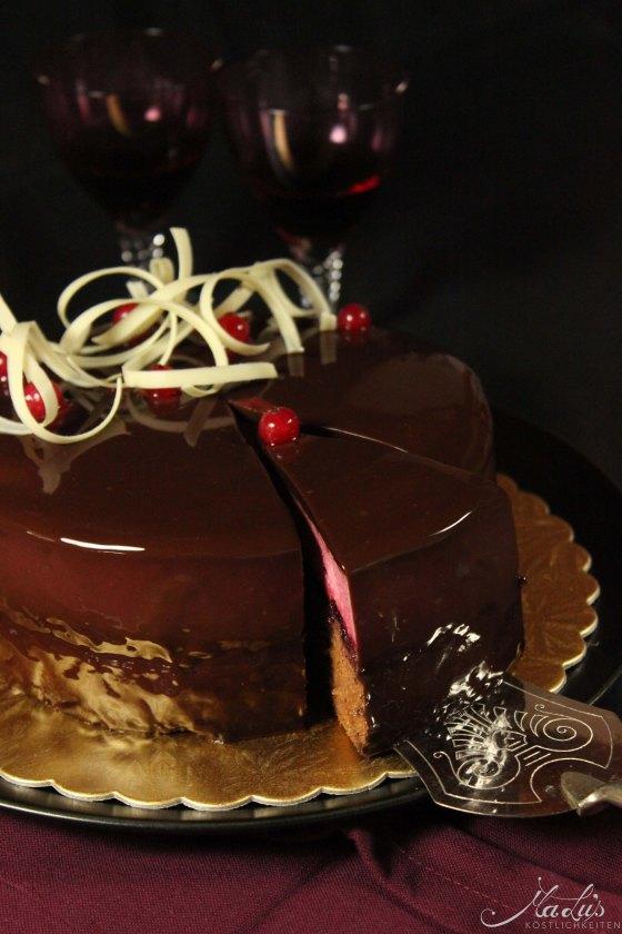 Schoko-Cassis Torte_0133_1