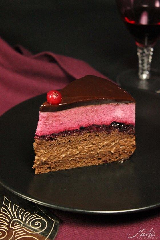 Schoko-Cassis Torte_0152_1