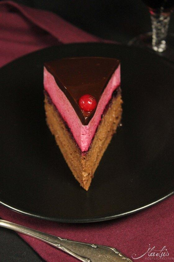 Schoko-Cassis Torte_0158_1