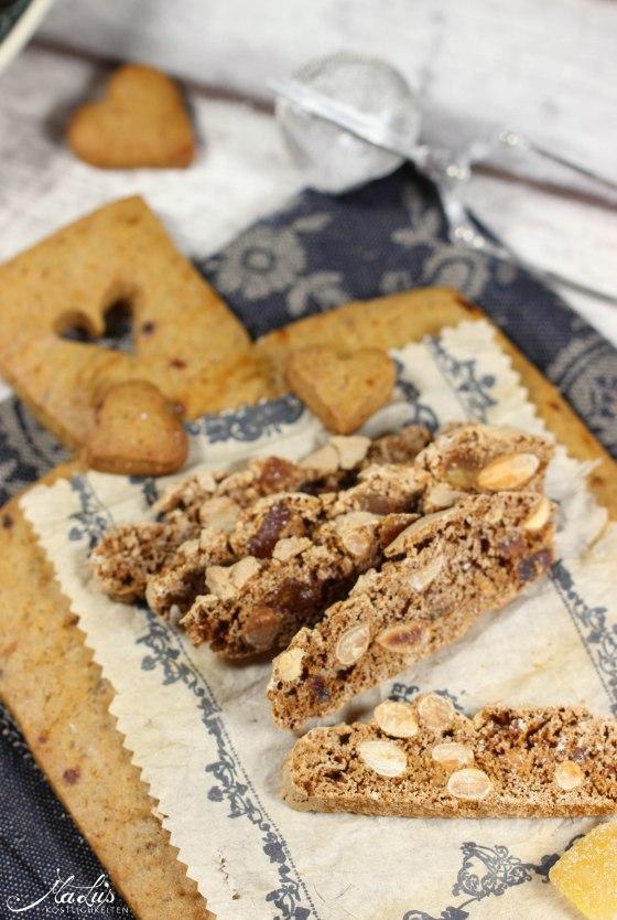 Lebkuchen Biscotti 71
