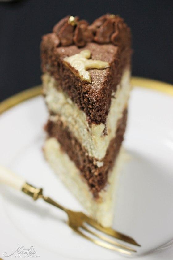 Schoko-Marzipan Torte 157