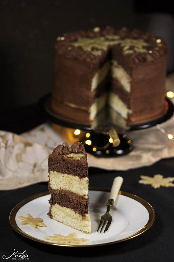 Schoko-Marzipan Torte 179