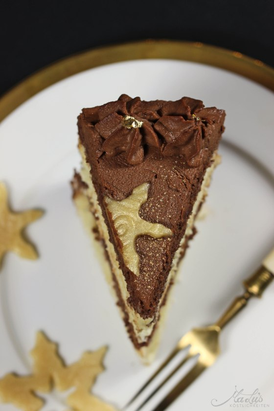 Schoko-Marzipan Torte 193