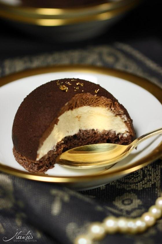 Baileys Dessert 78