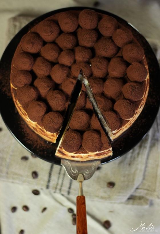 Tiramisu Cheesecake 38