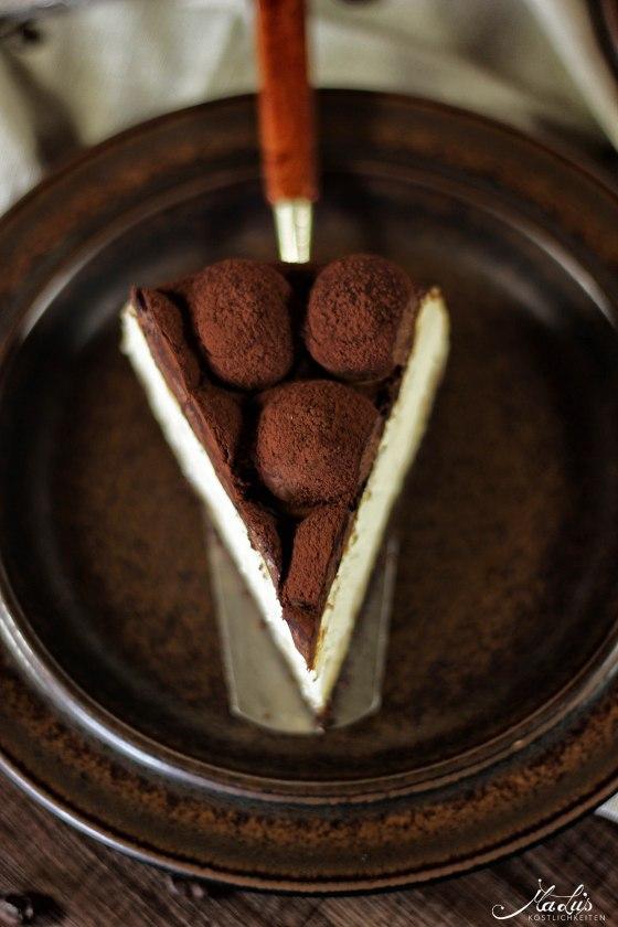 Tiramisu Cheesecake 50