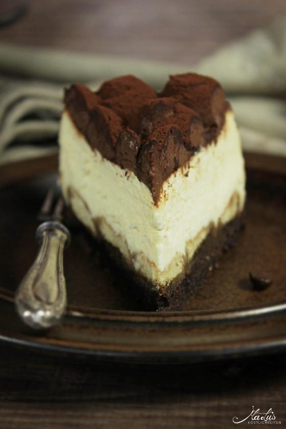 Tiramisu Cheesecake 81a