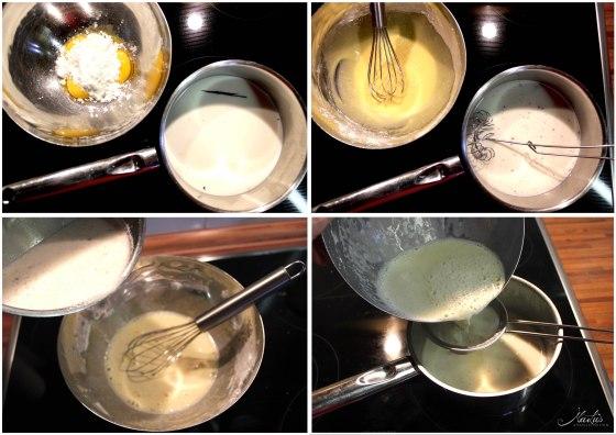 Creme Mousseline 1