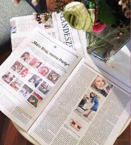 Journal SH Landeszeitung