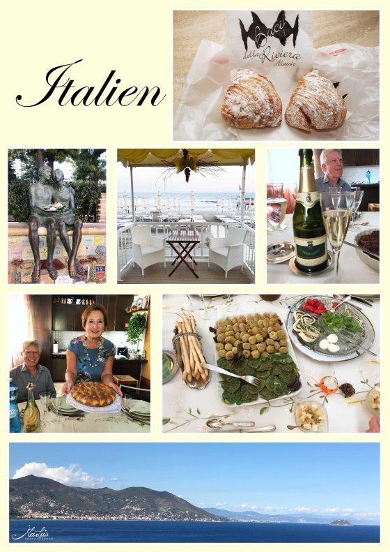 Italien Impressionen
