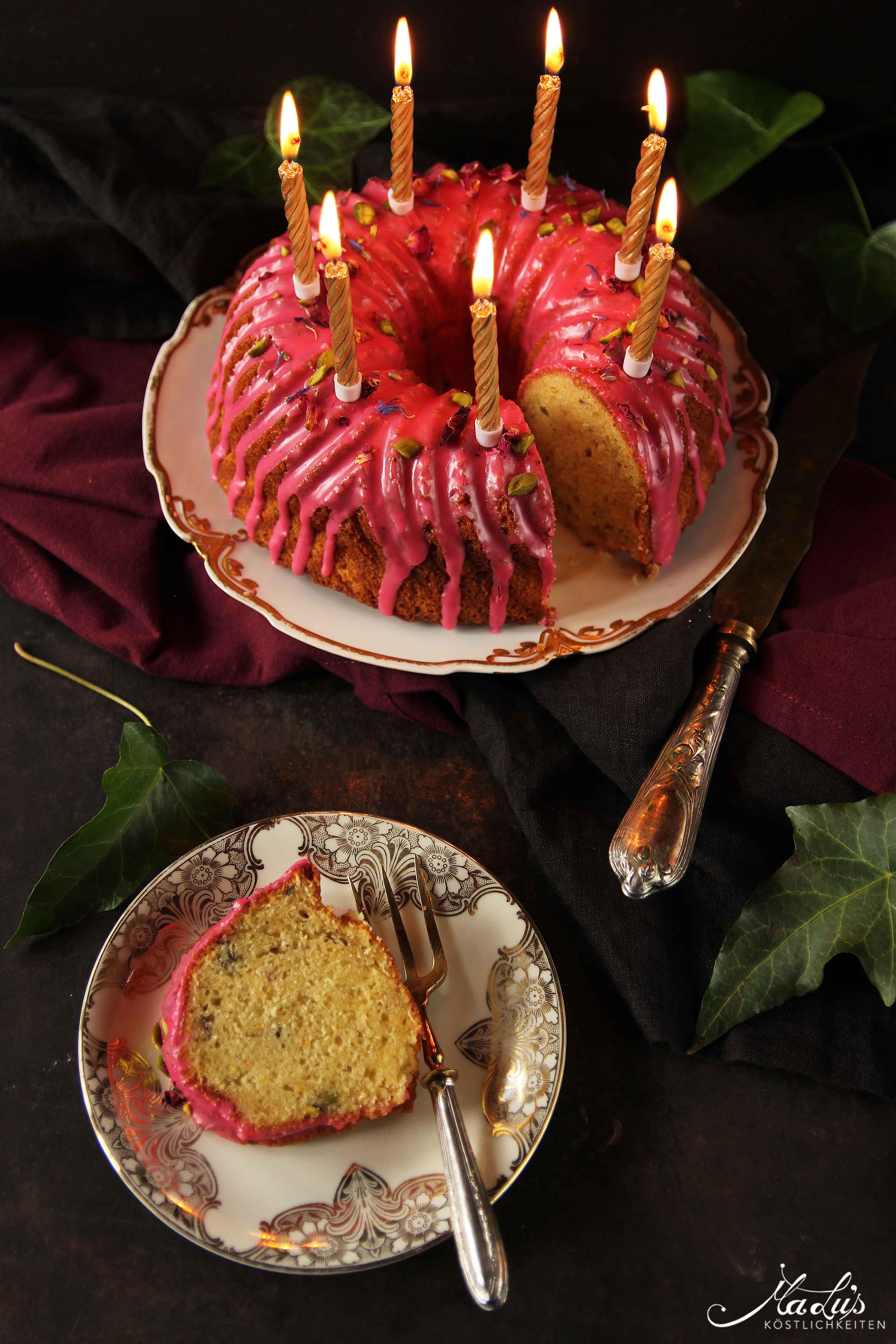 Kuchen  MaLu
