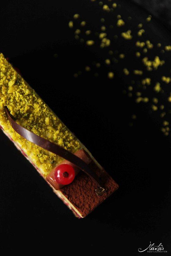 Pistazienschnitten Sicily | MaLu's Köstlichkeiten